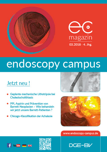 EC Magazin 03 2018 Coverbild