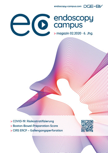 EC Magazin 02 2020 Coverbild